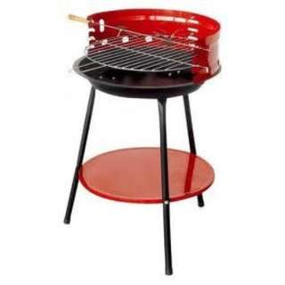 36 cm Round Charcoal BBQ Grill