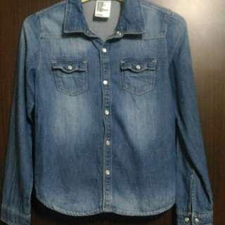 H&M girl 7-8y shirt