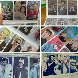 Photocard Albums