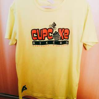Cupcake jersey for sale