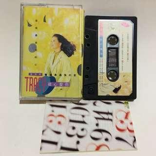 黃鶑鶑 Tracy Huang Chinese Cassette