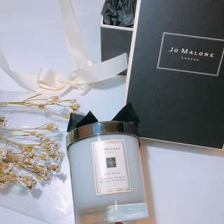 Jo MALONE red rose candle 蠟燭