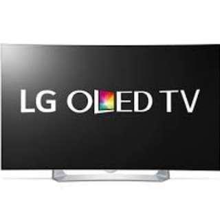 LG OLED 3D SMART