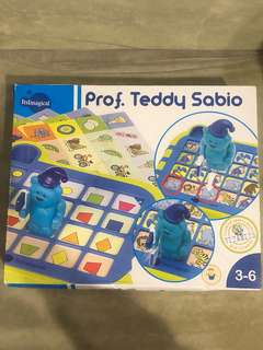 Educational toy for young child