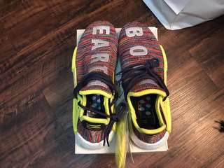 BRAND NEW NMD Human Race Noble Ink