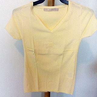 BN Stretchable Warm Top (G2000 size 7)