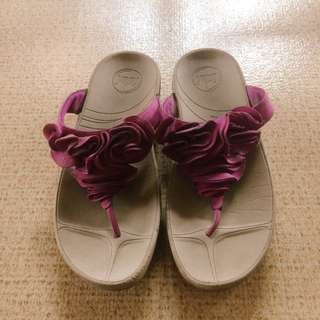 Authentic Fitflop 'FROU' Sandals