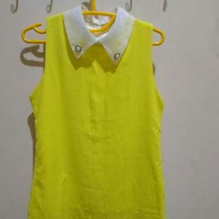 🌸 SALE 50.000 yellow stabilo top