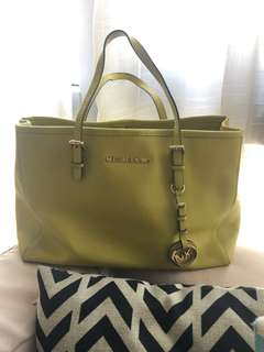 Michael Kors Summer tote bag