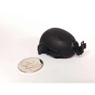 1:6 頭盔 防彈頭盔