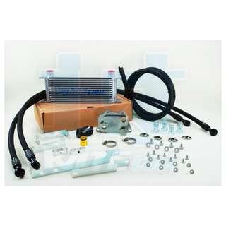 Original Kate Cool Engine Oil Cooler Kit