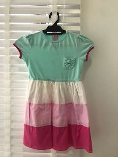 7-8 years old dress