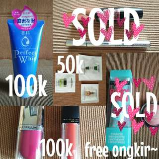 Sale Free Ongkir!