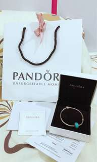 【ORIGINAL】Pandora Bracelet