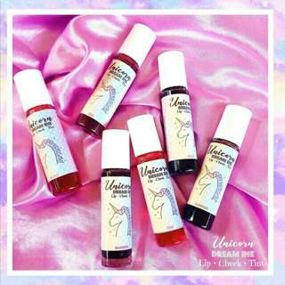 UNICORN DREAM INK CHEEK-LIP TINT