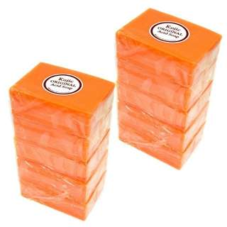 Kojic bar soap (10 pieces)