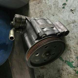 Honda accord sm4 cb3 power steering pump