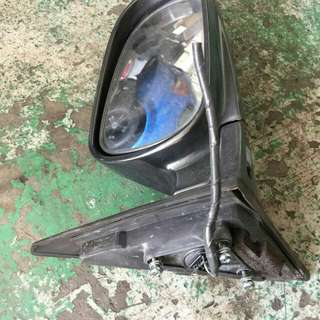 Honda accord sm4 cb3 side mirror right