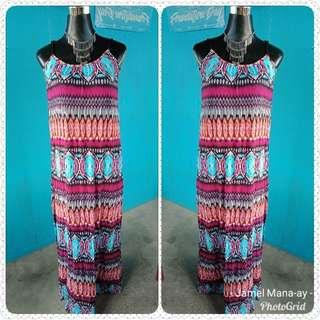 Maxi dress long dress
