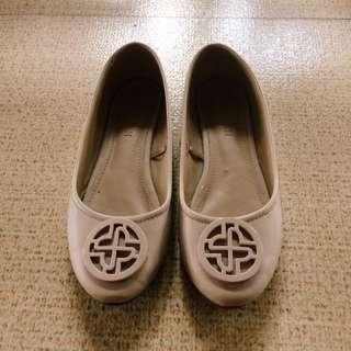 Parisian Dollshoes