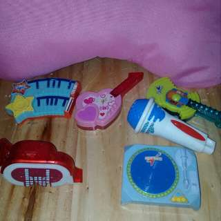 Happy Meal Toys 06