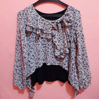 SERBA 20RB 💋 BLOUSE