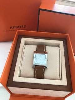 Hermes H Watch