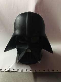 Star Wars Darth Vader 16cm Light up head