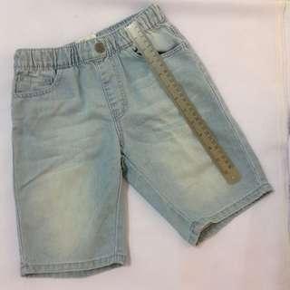 Padini Short Pants Denim