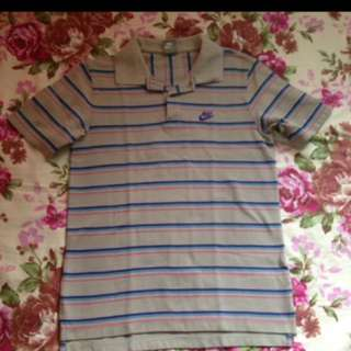 Authentic Nike Polo