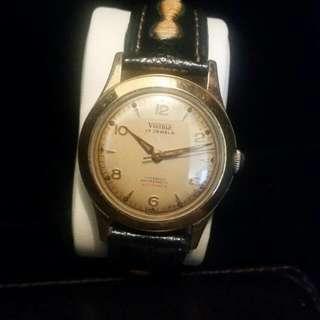 古董Visible男裝自動手錶