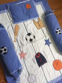 Set Beddings