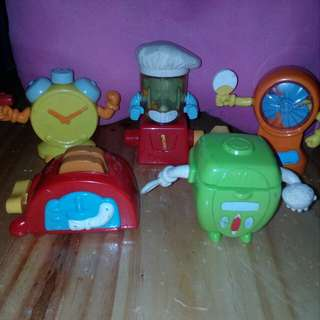 Happy Meal 07