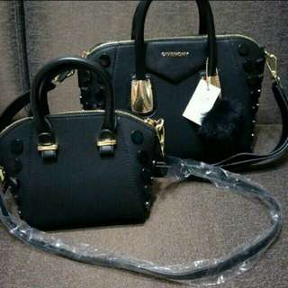 2 in 1 Givenchy Ladies Bag