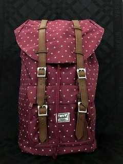 Authentic Herschel Bagpack