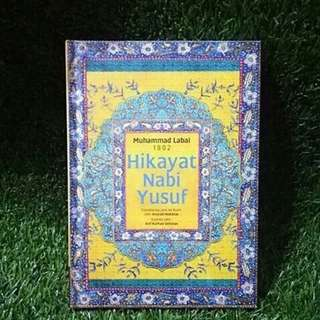 Novel Hikayat Nabi Yusuf