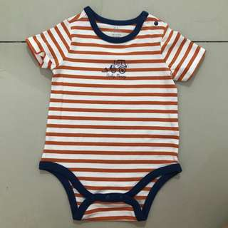 NEW - Poney Baby Romper 3 For RM 60 (NP : RM 89)