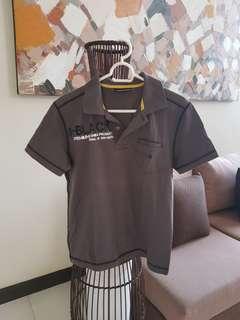 Original JAG polo shirt Small