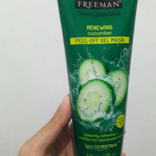 Freeman Renewing Cucumber (preloved)