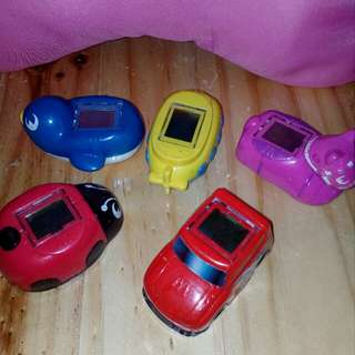 Happy Meal Toys 08
