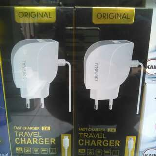 Charger Original fast charging