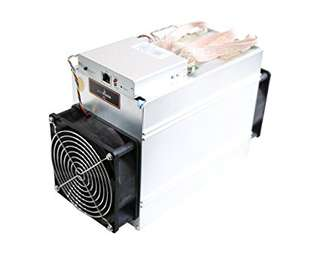 Antminer A3 + APW3++