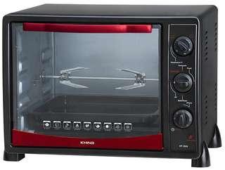 Khind Electric Oven OT2502