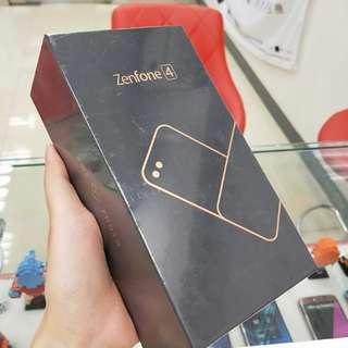 全新未拆封 華碩 Zenfone 4 ZE554KL (4+64)