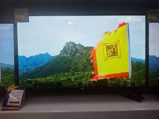 Tv LG LED TV 43incs