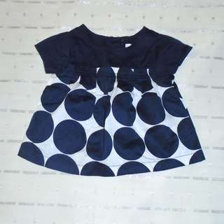 Charity Sale! Joe Fresh Baby girl Top Size 3-6 months