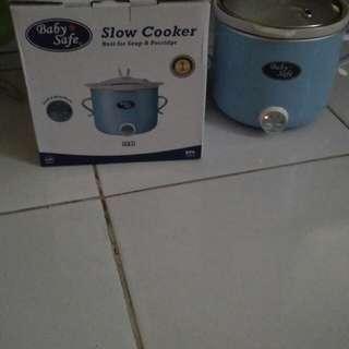 Slow Coocker Babysafe LB 007