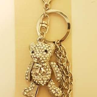 Jewellery Keychain