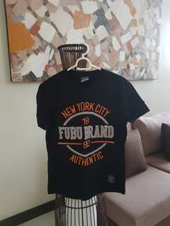 Original FUBU shirt XS
