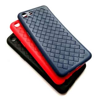 OPPO A83 - ROCK PROTECTIVE COOLING WEAVE SOFT CASE